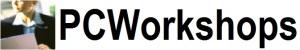 PCworkshops SquareLogo and name